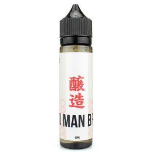 Fu Man Brews eJuice - Gojira - 60ml / 0mg