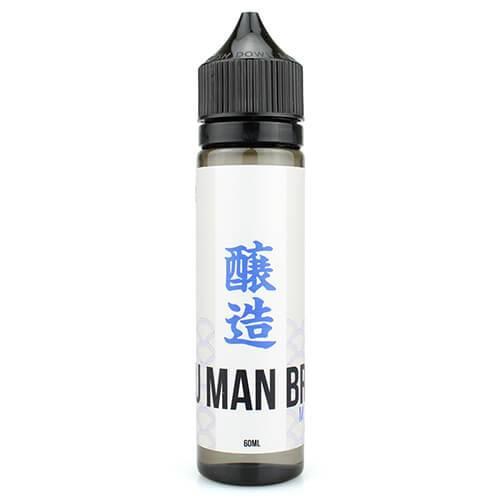 Fu Man Brews eJuice - Mosura - 60ml / 6mg