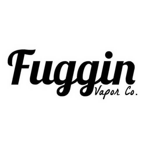 Fuggin eLiquids - The Silence of the Clouds - 120ml / 0mg