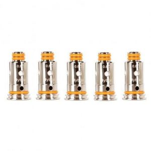 Geekvape G Coil (5 Pack) - 0.6ohm