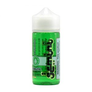 Gemini Vapors - Adam & Eve - 100ml / 6mg