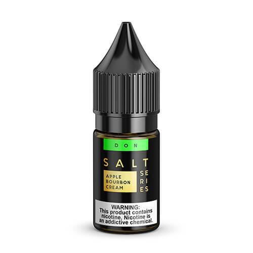 SALT SERIES by Goldleaf Drip - Don Apple eJuice - 30ml / 25mg