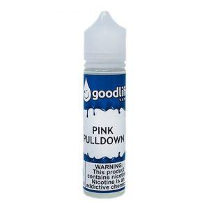 Good Life Vapor - Pink Pulldown - 60ml / 3mg