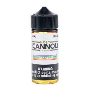 Holy Cannoli eJuice - Fruity Pebbled - 100ml / 6mg