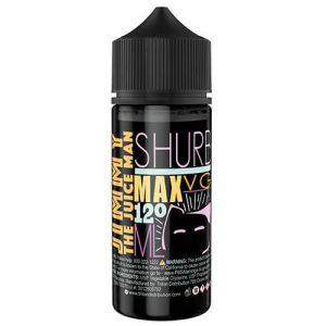 Jimmy The Juice Man - Shurb - 120ml / 3mg