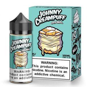 Johnny Creampuff - Original - 100ml / 0mg