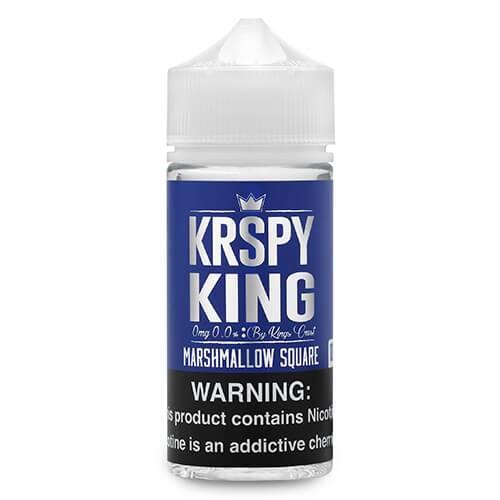 King Line E-Juice - Krspy King - 100ml / 6mg