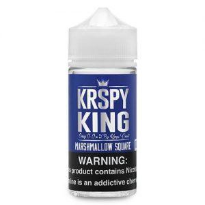 King Line E-Juice - Krspy King - 100ml / 0mg