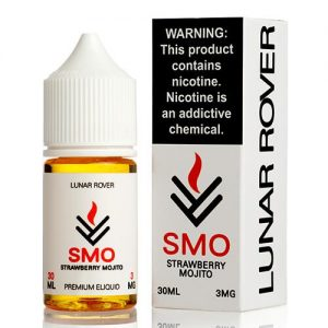 Lunar Rover Cocktail Collection eLiquids - SMO - 30ml / 3mg