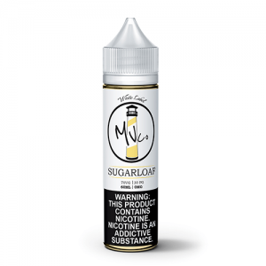 White Label by Maine Vape Co - Sugarloaf - 60ml / 0mg