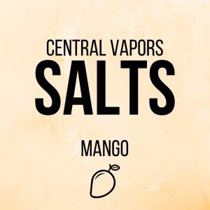 Mango - Salt E-Liquid