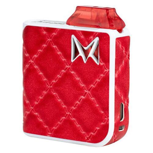 Mi-Pod Starter Kit - Royal Collection - Red