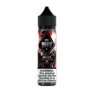 Mighty Vapors - Smash Berry - 60ml / 3mg