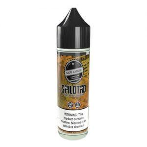 Mob Liquid - Spilotro - 60ml / 3mg