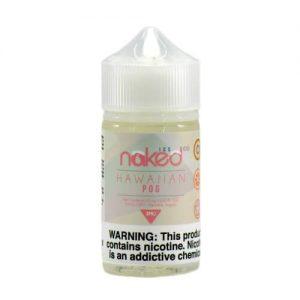 Naked 100 By Schwartz - Hawaiian Pog On Ice - 60ml - 60ml / 3mg