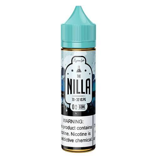 The Nillas by Elysian Labs - The Nilla (Cake) - 60ml / 6mg