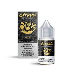 Omari E-Liquid SALTS - Araisi - 30ml / 50mg