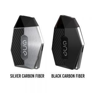Onevape Lambo Mod - Black Carbon Fiber