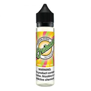 DEBOSCH Orchard Collection - Tropicalicious - 60ml / 6mg