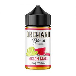 Orchard Blend by Five Pawns - Melon Mash - 60ml / 0mg