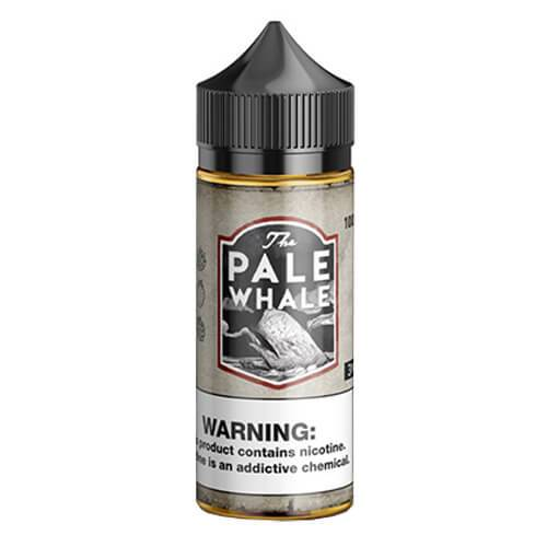 The Pale Whale Juice - Vixens Kiss - 100ml / 6mg