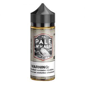 The Pale Whale Juice - Vixens Kiss - 100ml / 3mg