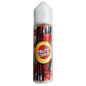 Phat Panda Vapor - Frutti Cookie - 60ml / 3mg