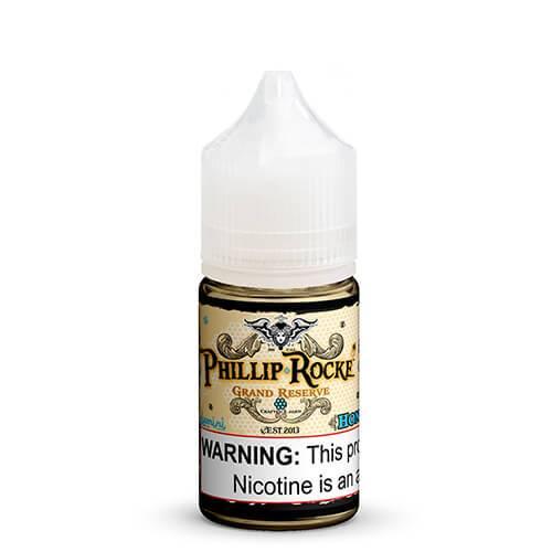 Phillip Rocke Grand Reserve SALTS - Honey Cream - 30ml / 40mg