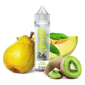 Puffin E-Juice - Pear Passion - 60ml / 0mg