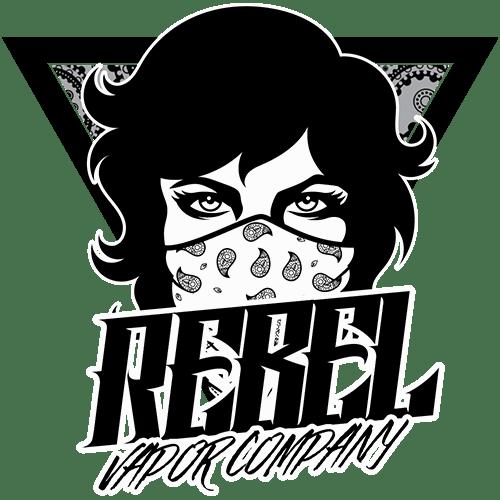 Rebel Vapor Company - Pineapple Flurry - 60ml / 0mg