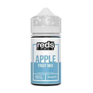 Reds Apple eJuice - Fruit Mix - 60ml / 3mg