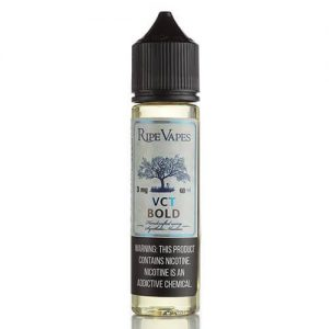 Ripe Vapes Synthetic - VCT Bold - 60ml / 0mg