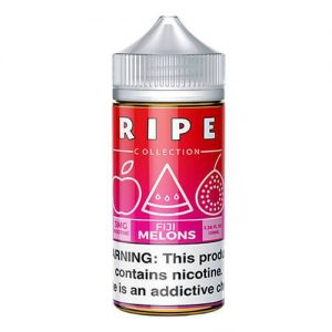Ripe Collection by Vape 100 eJuice - Fiji Melons - 100ml / 3mg