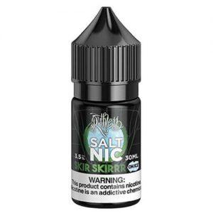 Ruthless Nicotine Salt - Skir Skirr on Ice Nicotine Salt Eliquid - 30ml / 50mg