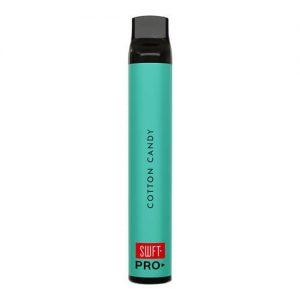 SWFT Bar PRO - Disposable Vape Device - Cotton Candy - Single / 50mg