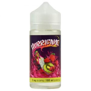 Storm eJuice by Sy2 Vapor - Hurricane - 100ml / 3mg