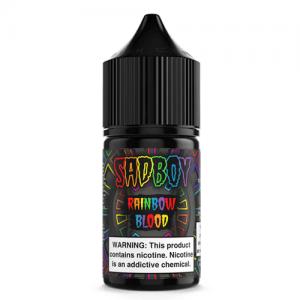 Sadboy Blood Line E-Liquid SALTS - Rainbow Blood - 30ml / 48mg