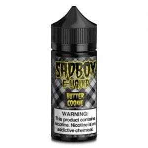 Sadboy E-Liquid - Butter Cookie - 100ml / 6mg