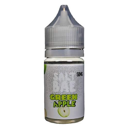 Salt Bae eJuice - Green Apple - 30ml / 25mg