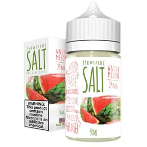 Skwezed eJuice SALTS - Watermelon - 30ml / 50mg