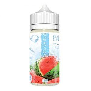 Skwezed eJuice - Watermelon Ice - 100ml / 0mg
