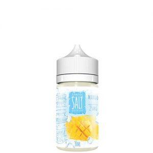 Skwezed eJuice SALTS - Mango Ice - 30ml / 25mg