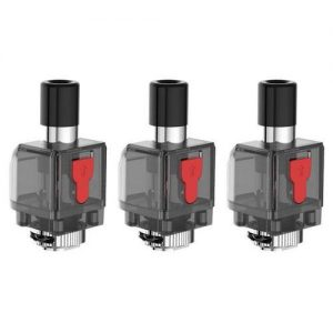 Smok Fetch Pro Replacement Pods (3 Pack) - 4ml - RGC