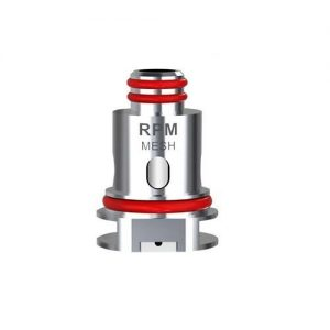 Smok RPM Mesh Coil (5 Pack) - 0.4ohm