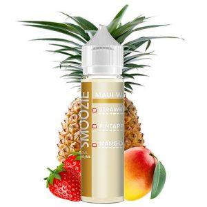 Smoozie Premium E-Liquid - Maui Waui - 60ml / 0mg