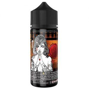 Suicide Bunny Premium E-Liquid - Mothers Milk - 120ml / 0mg
