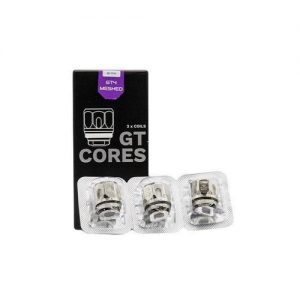 Vaporesso GT Replacement Coils (3 Pack) - GT2
