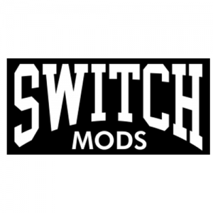Switch Mods - Disposable Vape Device - Lemon Tart - Single / 50mg