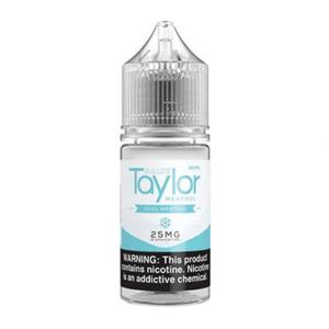 Taylor eLiquid SALTS - Cool Menthol - 30ml / 25mg