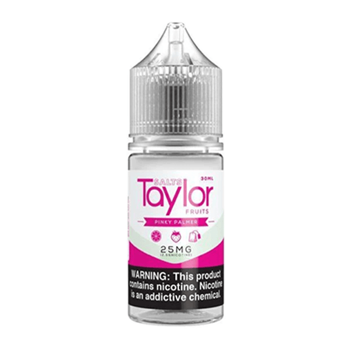 Taylor eLiquid SALTS - Pinky Palmer - 30ml / 25mg